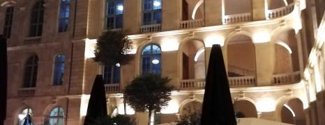 Les Fenêtres Hôtel Intercontinental