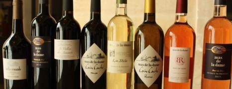 Le Mas de la Dame – Les Baux-de-Provence