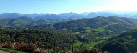 Mes Pyrénées Atlantiques, par C. Etchebest