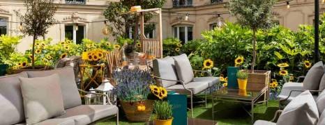 Joy – Barrière Le Fouquet's