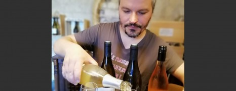 Chinon : l'élégance gourmande de la France…