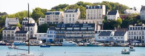 Le Goyen – Audierne (Finistère)