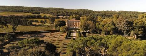 Villa Baulieu – Coteaux d'Aix en Provence