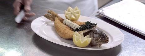 FoodSaga – Merlan (à la) Colbert