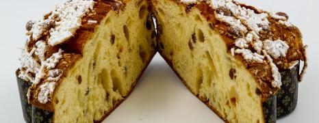 """Colombine – Le nouveau symbole """"gourmand"""" de Pâques"""
