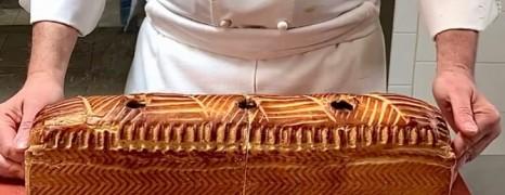 FoodSaga – Le Pâté en Croûte