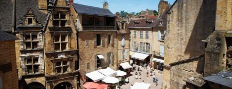 Sarlat-la-Canéda – Dordogne (24200)