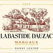 La Bastide Dauzac