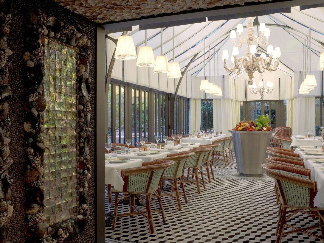 Il carpaccio gourmets co for Restaurant la cuisine royal monceau