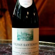 Vins & Gibiers au Crillon