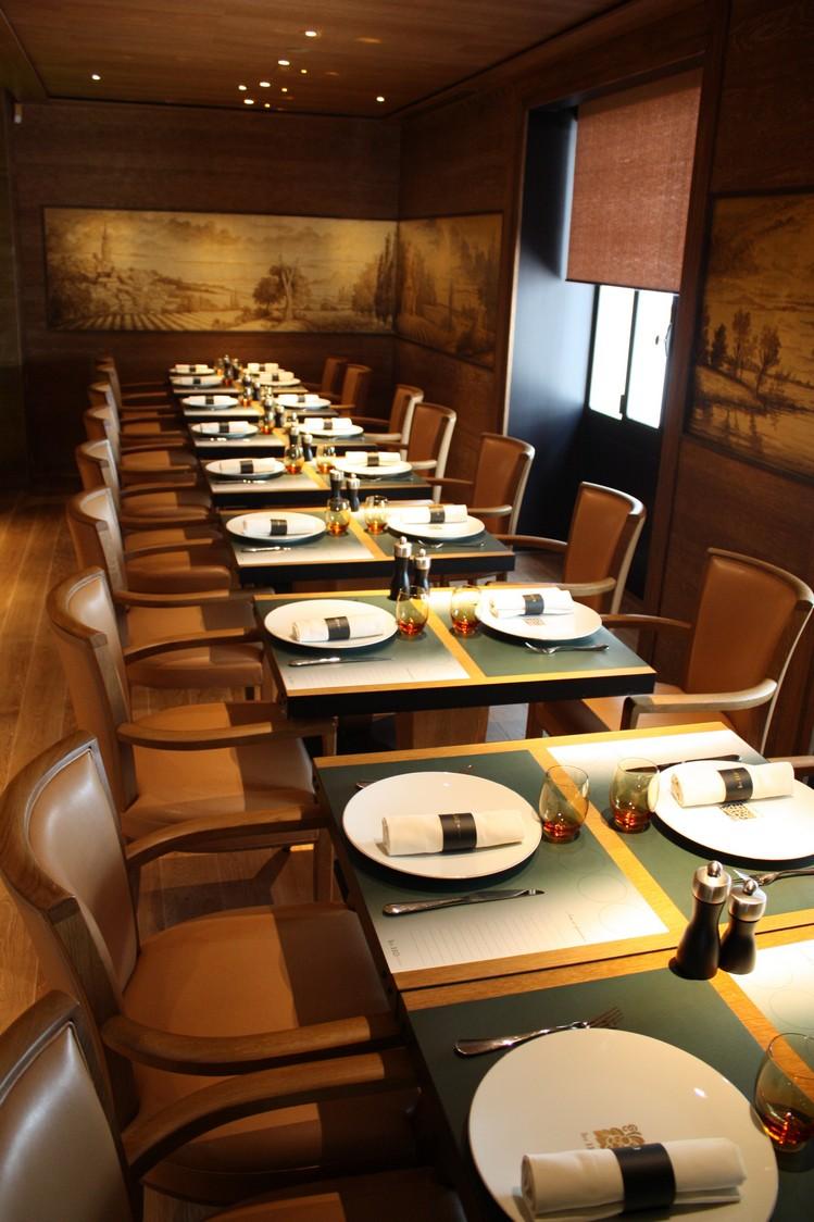 La Bouchee Restaurant