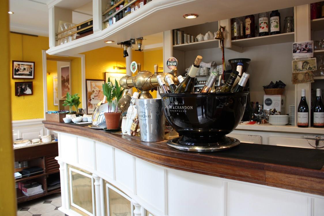 Alzérat - Bar