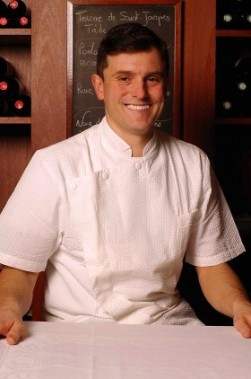 Chef Axuria