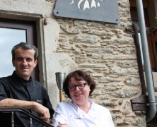 Restaurant du Vieux Pont Nicole & Michèle Fagegaltier