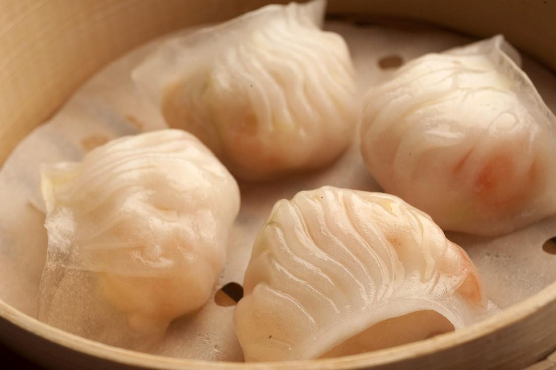 Shang Palace_Dim Sum Ha Kao_Ravioli aux crevettes_hdef