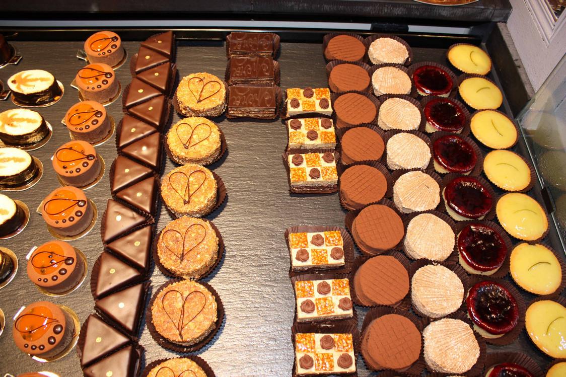 Pâtisseries d'Hirsinger