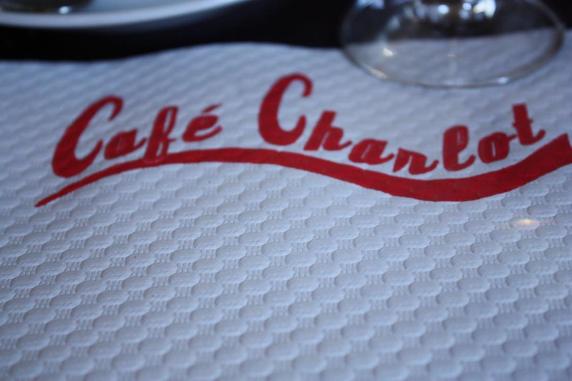 Café Chanlot © P.Faus