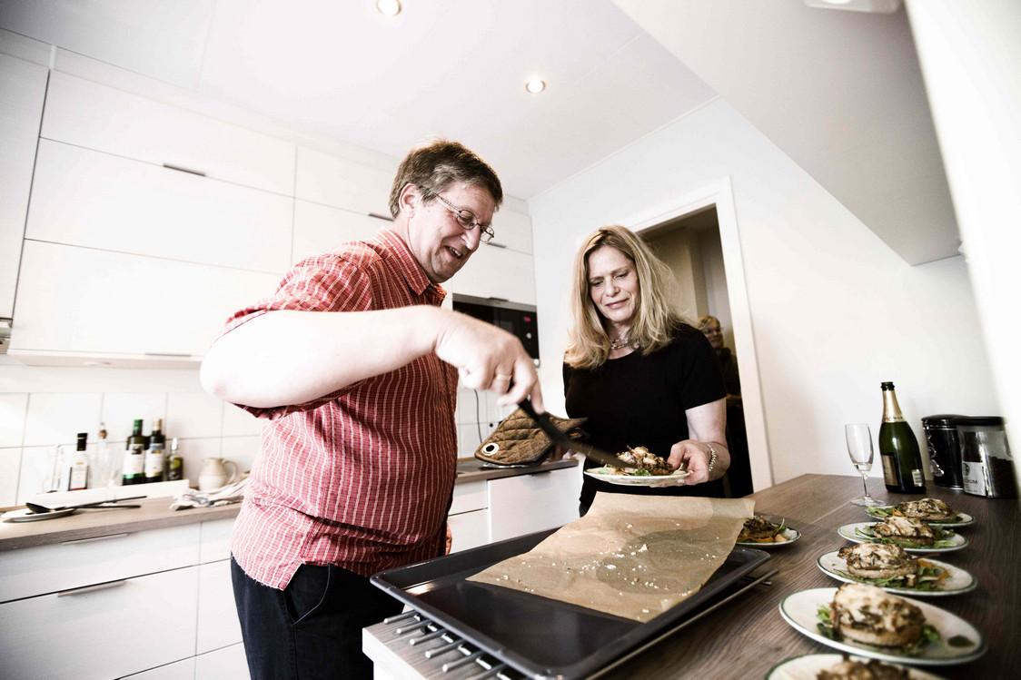 Lars-Gunnar & Helen