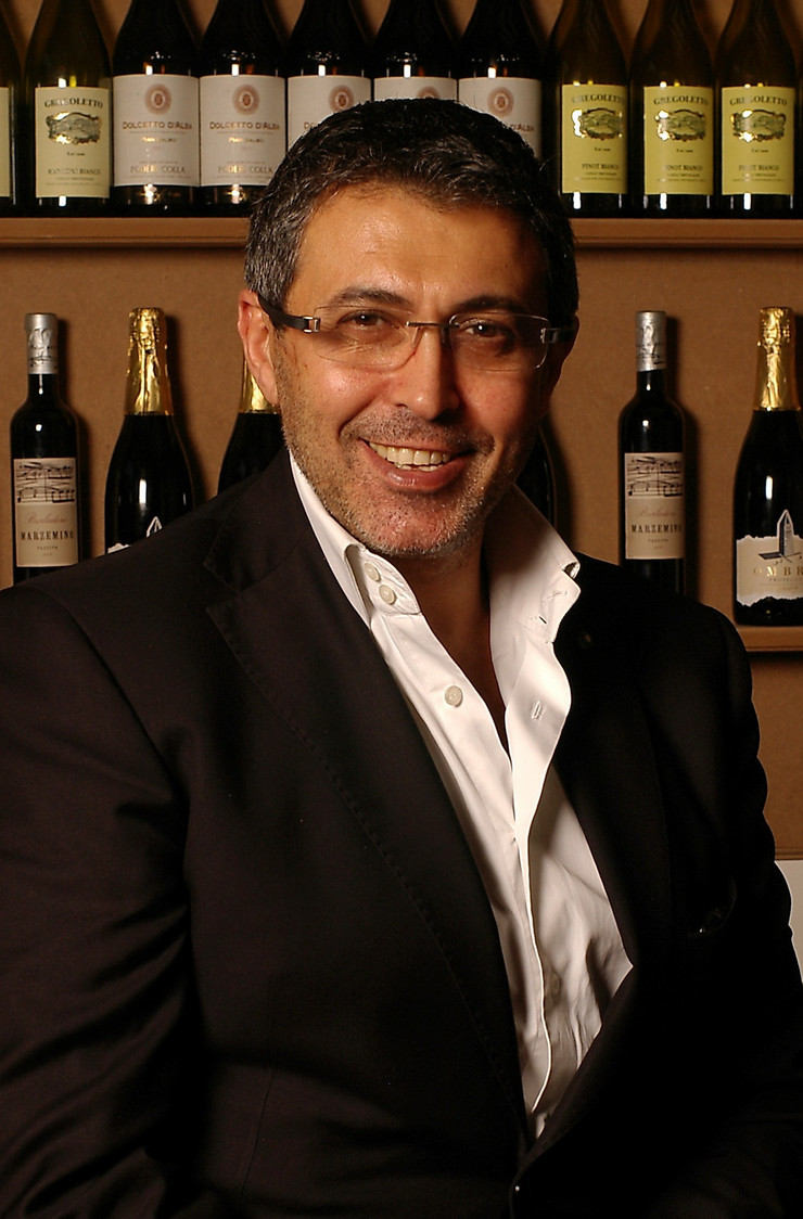 Claudio Puglia