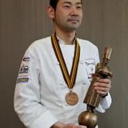 Chef Nuriyuki Hamada – Bocuse de bronze