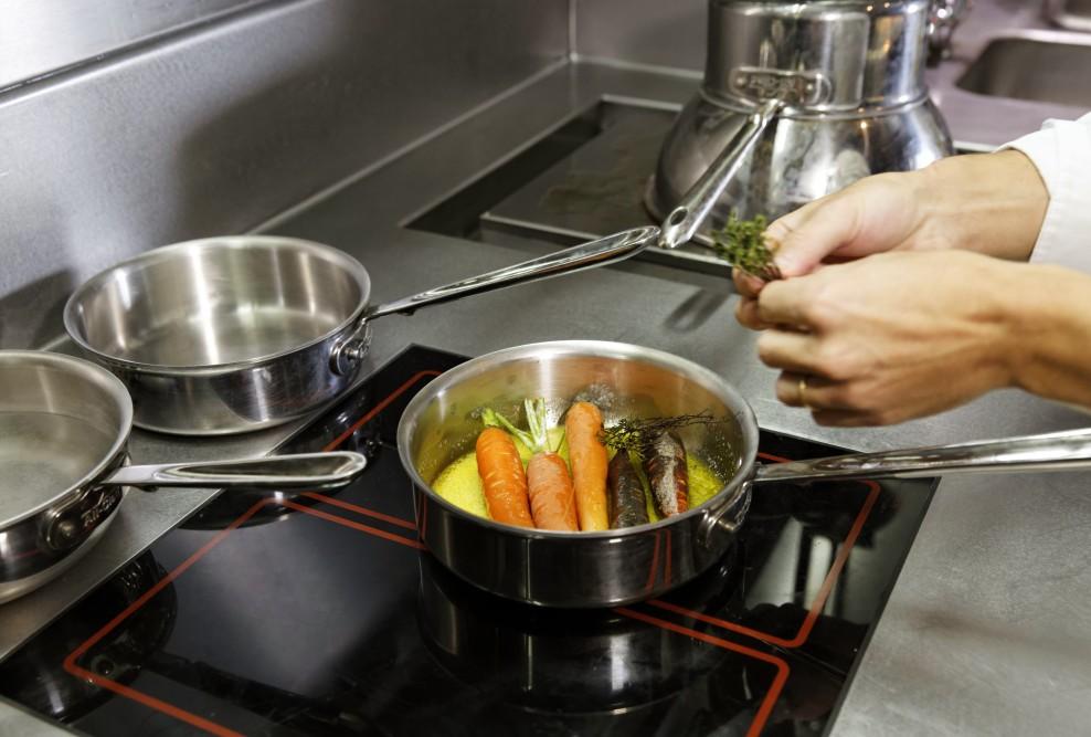 Garance - cuisine bis