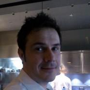 Guillaume Muller, sommelier du restaurant Garance