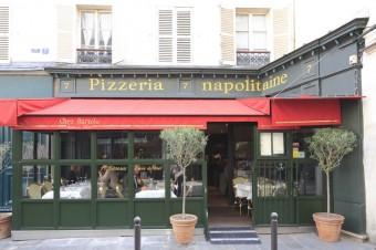 Chez Bartolo