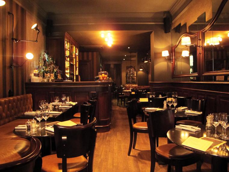 Restaurant Paris 8ème - Domani - Cuisine Italienne - …