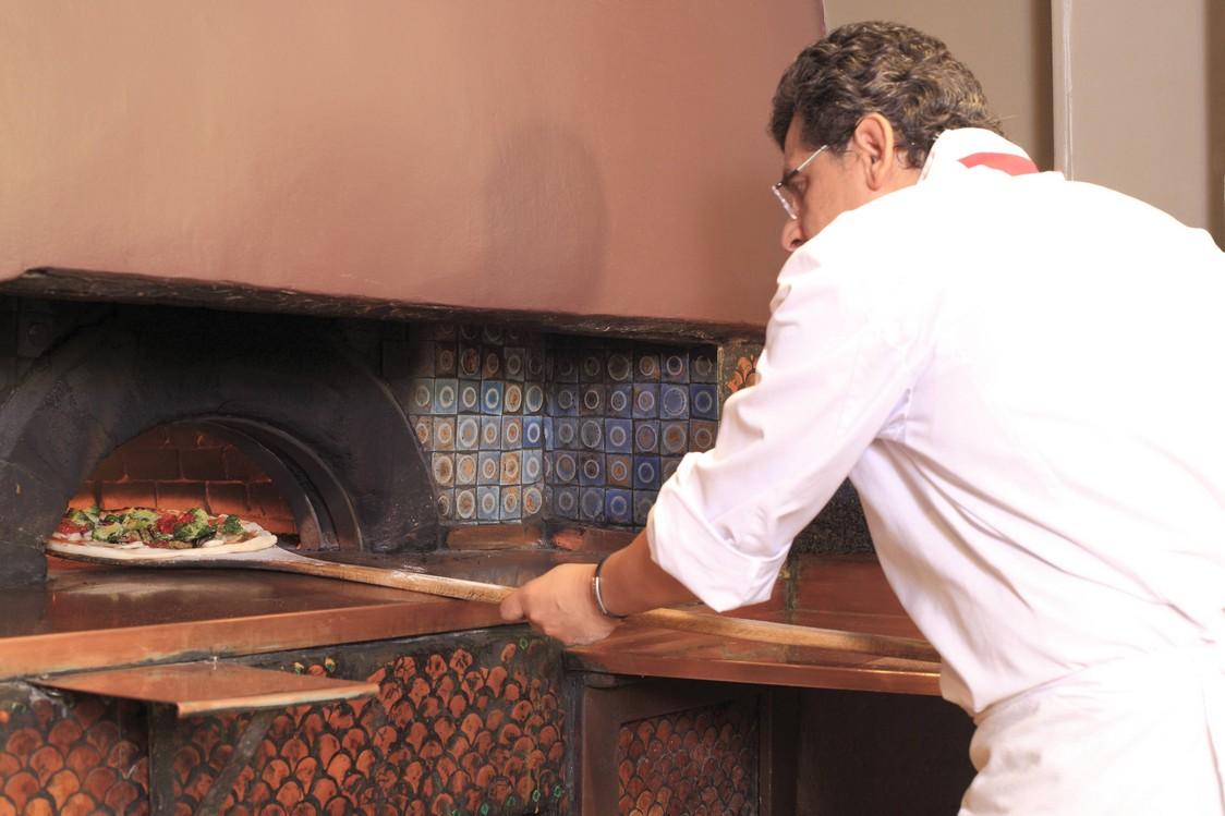 Bartolo gourmets co for Emploi pizzaiolo