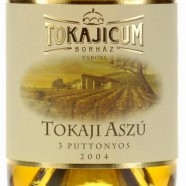 Le Printemps de Tokaj