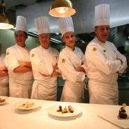 L'Agora des Chefs