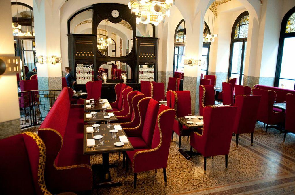 Restaurants Les Climats Paris