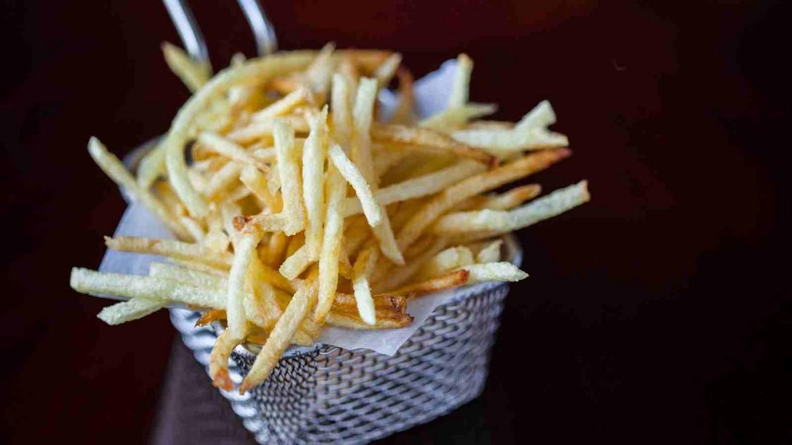 Ma Chère et Tendre - Cornet de frites