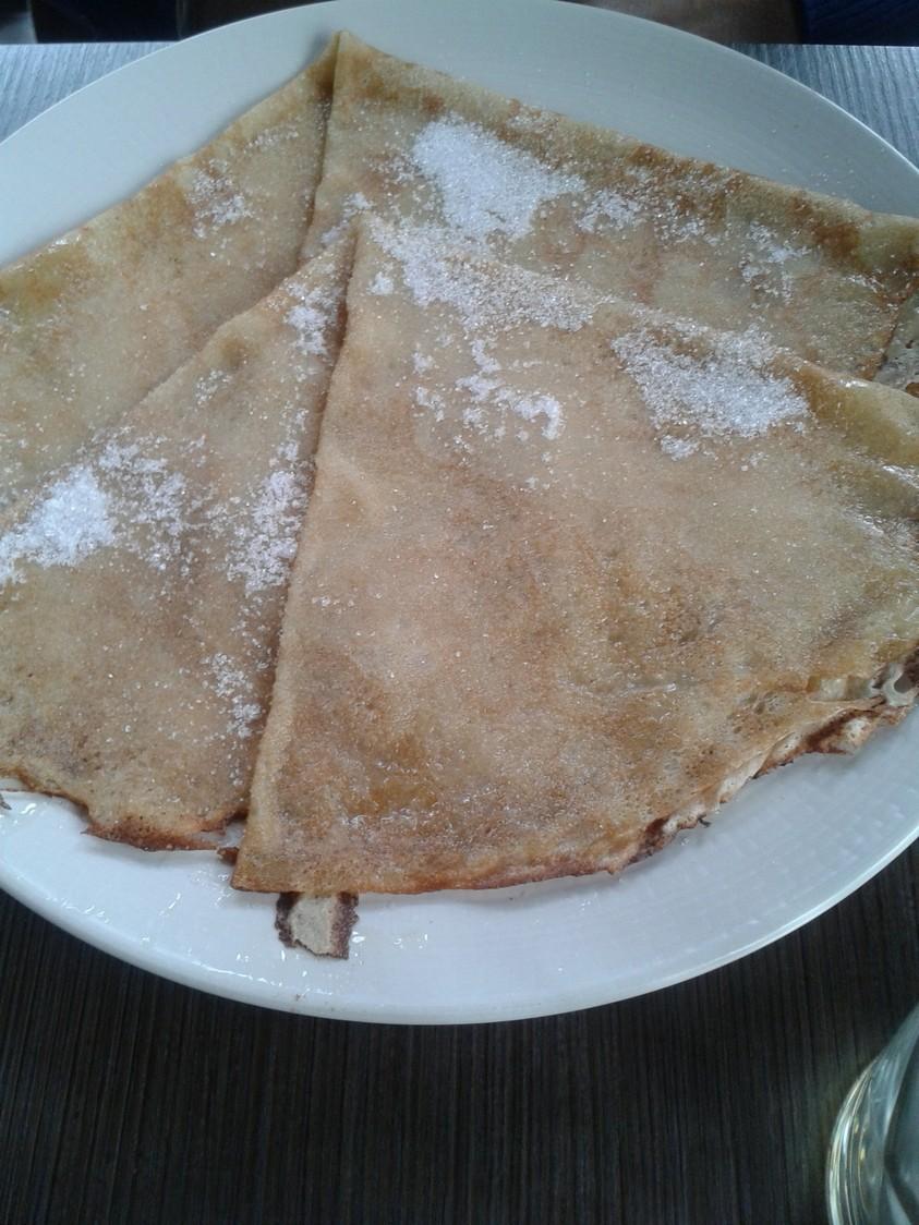 Paris-Breizh - Double beurre sucre