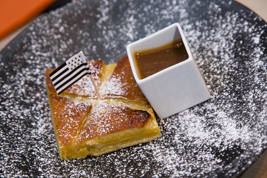 Tant qu'il y aura des Bretons - Dessert