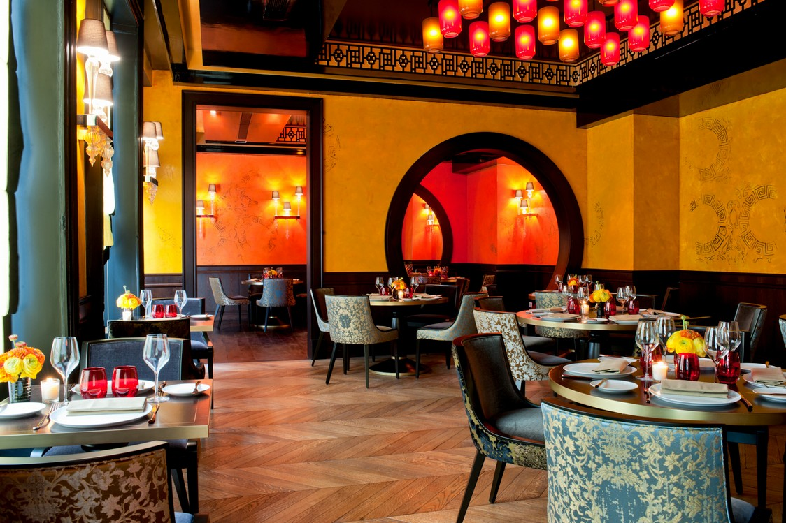 Le vraymonde gourmets co for Restaurant cuisine du monde paris