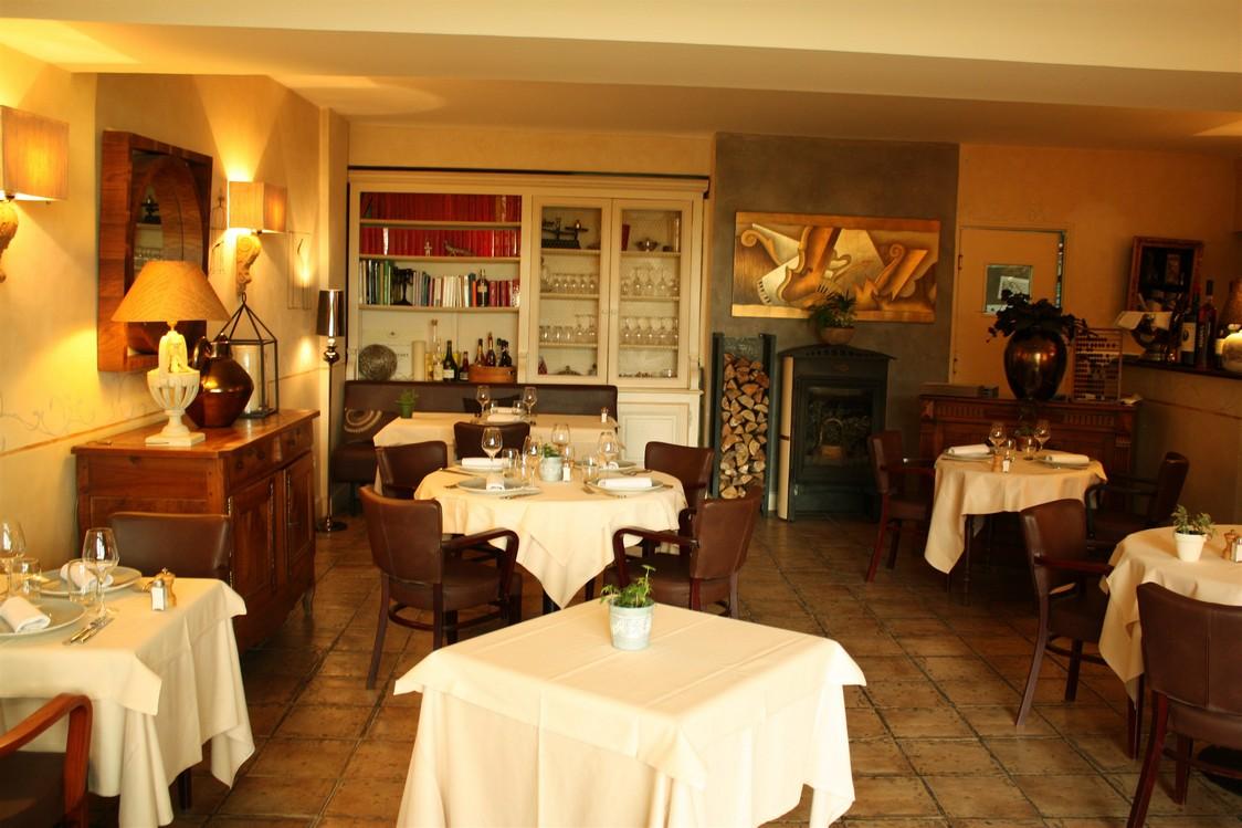 La Closerie - Salle du restaurant