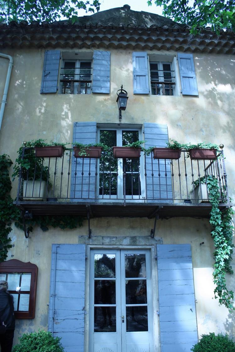 La Petite Maison de Cucuron - La Petite Maison