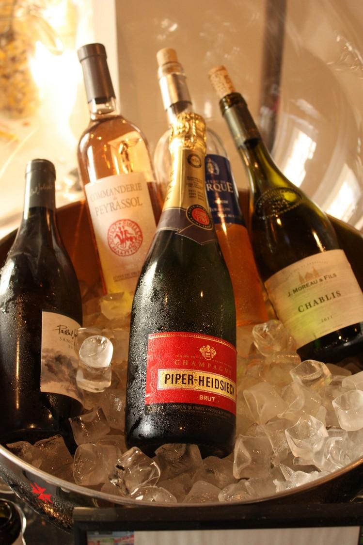 Les Mots Passants - Champagnes, vins ...