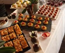 Brunch Organic au restaurant « Les Mots Passants »