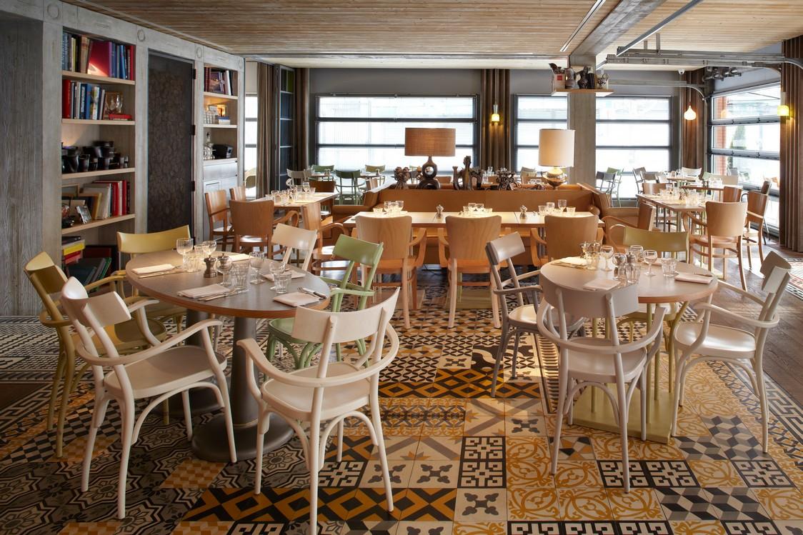 Ma Cocotte Salle du restaurant
