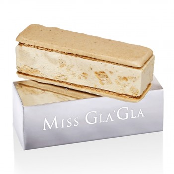 Miss Gla Gla infiniment vanille