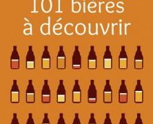 101 Bières à découvrir