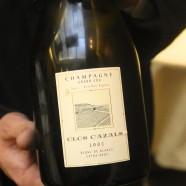 Champagnes à Table