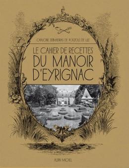Eyrignac - Couverture