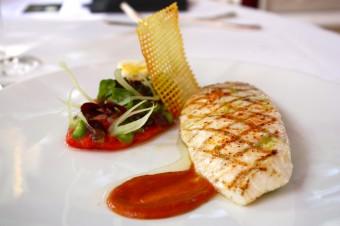 Restaurant Laurent - Saint-Pierre