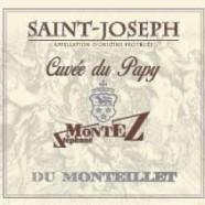 Le Vin Du Mois par Nicolas Rebut – Saint-Joseph – Cuvée du Papy 2011 de Stéphane Montez