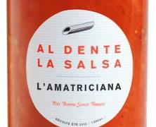 Al Dente la Salsa – Sauce Amatriciana