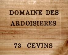 Le Vin Du Mois par Nicolas Rebut – Cuvée Schiste 2011 de Brice Omont