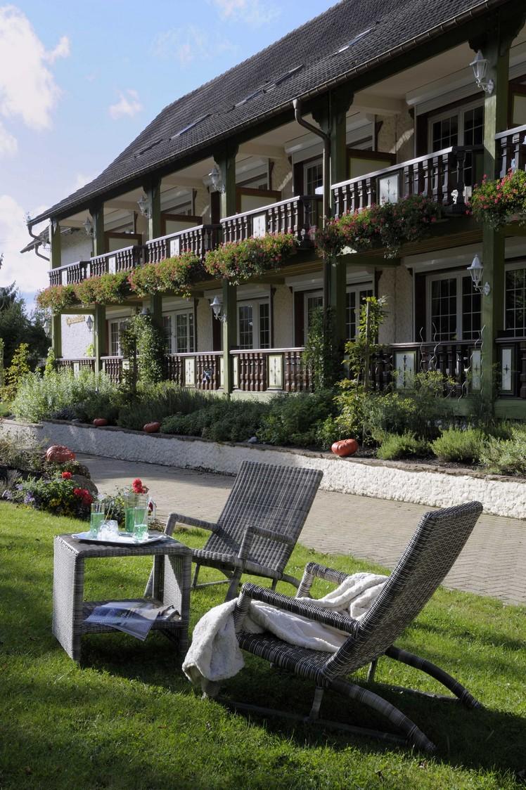 Jardin4 - Hostellerie la Cheneaudiere -Jo Pesendorfer-1